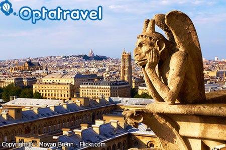 Parigi: Offerta Pasqua 4gg Volo + Hotel 3* con colazione a 228 ...