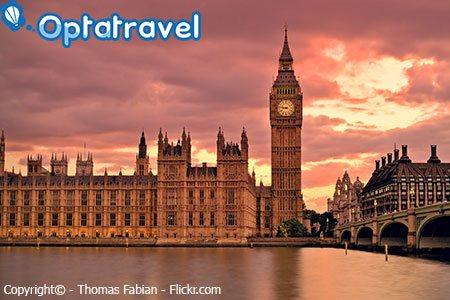 Londra: Offerta San Valentino Volo+Hotel 3* con colazione a 177 ...