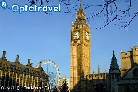 Londra low-cost: come visitare Londra e spendere poco ...