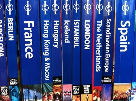Lonely planet gratis la guida 40 bellissime esperienze d for Guide turistiche londra