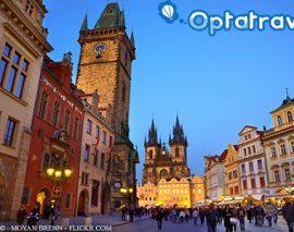 Praga Low-cost: come visitare Praga e spendere poco