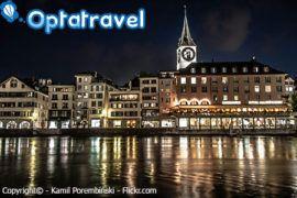 Zurigo: Guida sulle 10 Cose da Fare e Vedere