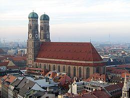 Frauenkirche (Cattedrale)