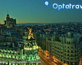 Madrid low-cost: come visitare Madrid e spendere poco