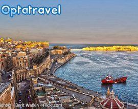 Malta Low-cost: come visitare Malta e spendere poco