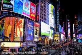 New York: Offerta Viaggio 9 Giorni Volo + Hotel centrale a 992€