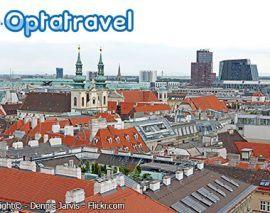 Vienna low-cost: come visitare Vienna e spendere poco