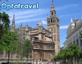 Siviglia low-cost: come visitare Siviglia e spendere poco