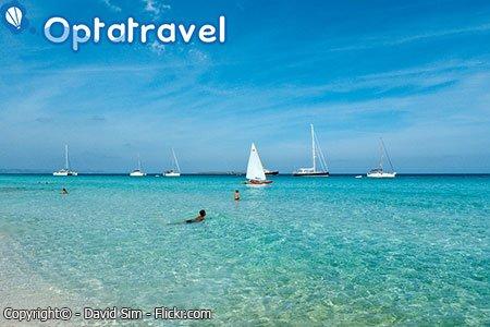 Formentera: Offerta Agosto Volo + Hotel con colazione a 671 ...
