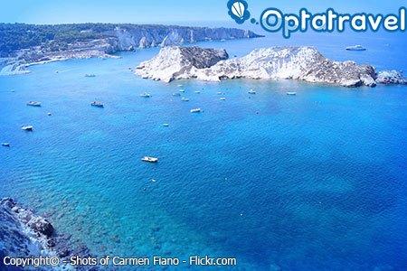 Isole Tremiti: Guida su come visitarle senza sorprese | Optatravel.com