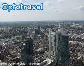 Francoforte low-cost: come visitare Francoforte e spendere poco
