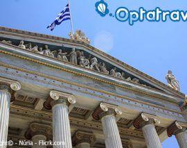 Atene Low-cost: come visitare Atene e spendere poco