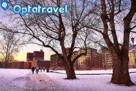 Oslo: Guida sulle 10 cose da fare e vedere