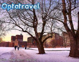 Oslo Low-cost: come visitare Oslo e spendere poco
