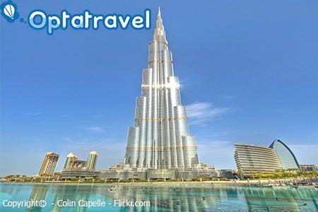 Dubai guida sulle 10 cose da fare e vedere for Dubai cosa vedere in un giorno