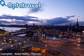 Stoccolma: Guida sulle 10 Cose da Fare e Vedere