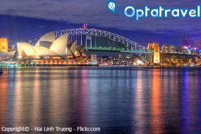 Sydney: Guida sulle 10 cose da fare e vedere
