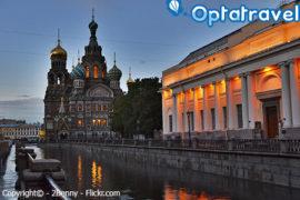 San Pietroburgo: Guida sulle 10 cose da fare e vedere