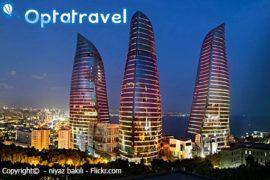 Baku: Guida sulle 10 cose da fare e vedere