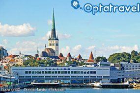 Tallinn: Guida sulle 10 cose da fare e vedere