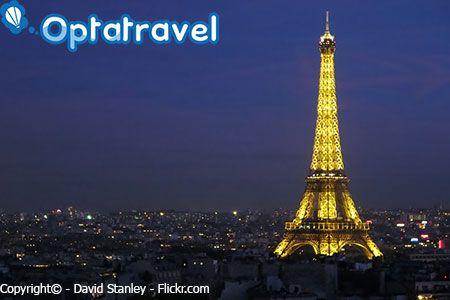 Parigi: Offerta Viaggio Volo+Hotel a 99€ | Optatravel.com