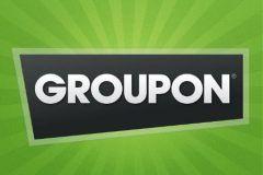 Offerte Groupon: Codice sconto del 25%