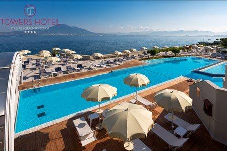 Sorrento: Offerta Relax x 2 persone Hotel 4* + Colazione & Spa a ...