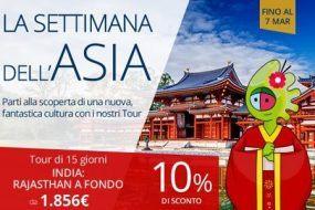 Bangkok e Kuala Lumpur: Offerta Tour 9 giorni a 1.156€ tutto incluso!