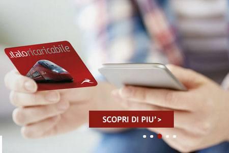 Come acquistare biglietto treno Italo online 2020, trucchi ...