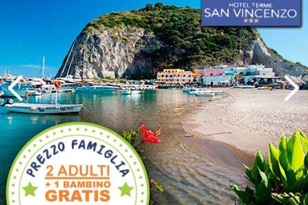 Stunning Soggiorno A Ischia Last Minute Images - Idee Arredamento ...