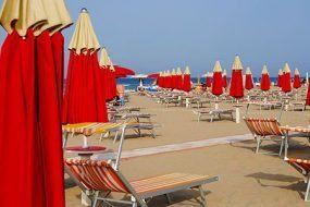 Rimini: Pasqua in Hotel 4* + mezza pensione a 89€ a coppia