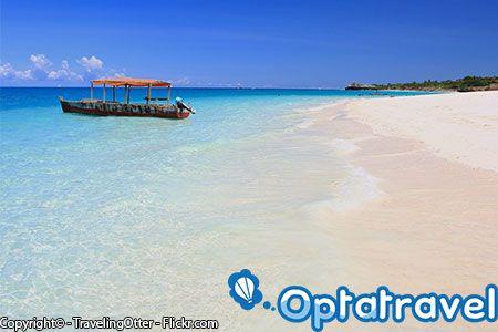 Zanzibar: Offerta Vacanza Volo + Hotel 4* in Soft All Inclusive a ...
