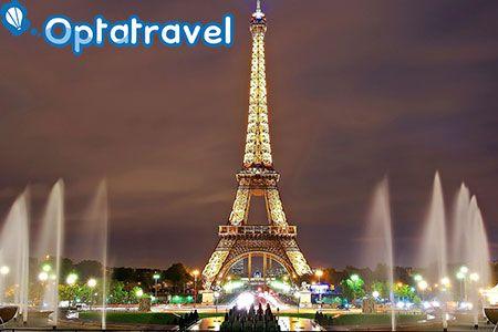 Parigi: Offerta Capodanno 2017 con Volo + Hotel a 247 ...