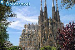 Barcellona low cost: Voli A/R in partenza da tante città da 25€