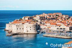 Crociera Estate: Grecia, Albania e Croazia con MSC a 618€