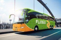 FlixBus: 5.000 biglietti a soli 5 euro!