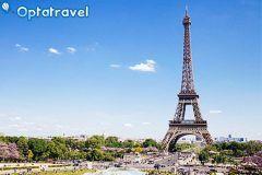 Concorso: Vinci un soggiorno a Parigi + Release Party