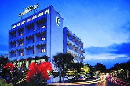 Riccione: Offerta low cost Hotel 4* con Spa a 39€