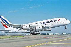 Air France: Offerte voli da Milano Malpensa