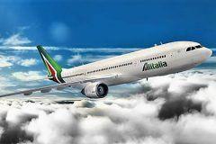 Codice promo Alitalia: Sconti del 20% su voli