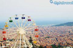 Concorso Viaggi: Vinci un viaggio a Barcellona