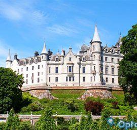 Concorso: Vinci un viaggio in Scozia per te e 20 amici!
