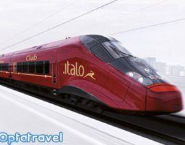 Codice promo Italo: Viaggi a metà prezzo!