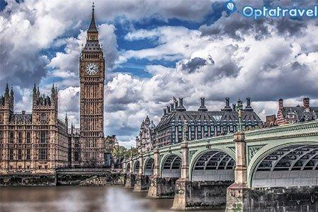 Emejing Volo Soggiorno Londra Photos - Idee Arredamento Casa ...