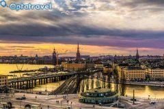 Concorso UEFA: Vinci un viaggio a Stoccolma + Europa League