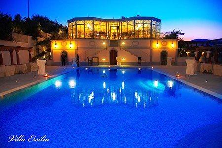 Offerta Pasqua: Calabria 2 notti in Suite a 139€ a coppia