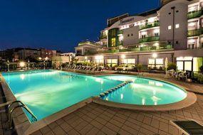 Cesenatico: Weekend in Hotel 4* + Spa a 59€ a coppia