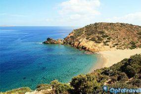 Creta in Agosto: Offerta Volo + 7 notti in Hotel a 335€