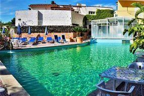 Ischia: Weekend in mezza pensione + Spa a 39€