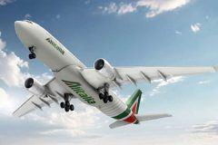 Codice Sconto Alitalia Luglio 2019: -25% + -15% Voli